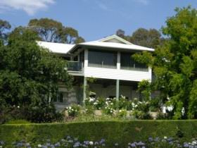 Riverscape Holiday Home - Mount Gambier Accommodation