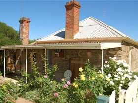 Blyth Cottage - Mount Gambier Accommodation
