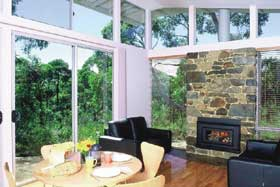 Southern Ocean Retreats - Ridgetop Retreats - Mount Gambier Accommodation