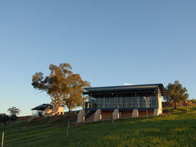 Barossa Pavilions - Mount Gambier Accommodation