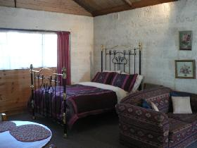 Barossa Doubles D'vine - Mount Gambier Accommodation