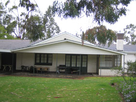 Naracoorte Cottages - Pinkerton Hill - Mount Gambier Accommodation