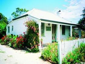 Sarah's Cottage - Mount Gambier Accommodation