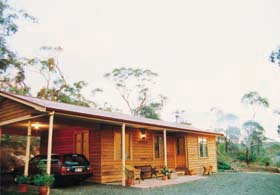 Skillogalee Cottages - Mount Gambier Accommodation