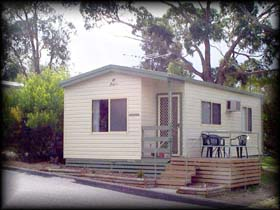 Naracoorte Holiday Park - Mount Gambier Accommodation