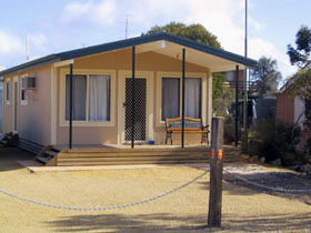 Seabreeze Accommodation - Mount Gambier Accommodation
