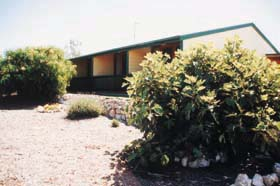 The Fig Tree Bed  Breakfast - Mount Gambier Accommodation