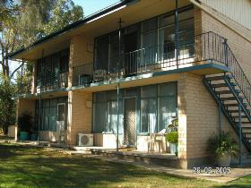 Longbeach Apartments Coffin Bay - Mount Gambier Accommodation