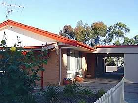 Summerhouse BnB - Mount Gambier Accommodation