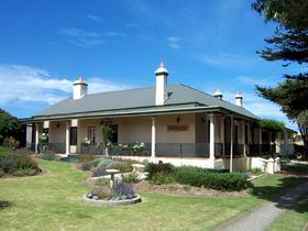 Seaview Lodge K.I. - Mount Gambier Accommodation