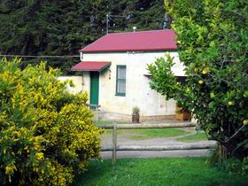 Talbot Hill Farm BB - Mount Gambier Accommodation