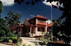 Marble Lodge - Mount Gambier Accommodation