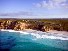 Southern Ocean Lodge - Mount Gambier Accommodation