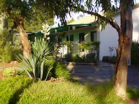 Lot 7 Cottage - Mount Gambier Accommodation