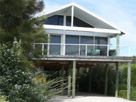 Sheoak Holiday Home - Mount Gambier Accommodation