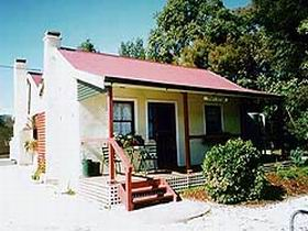 Trinity Cottage - Mount Gambier Accommodation