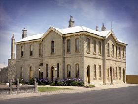 The Customs House - Mount Gambier Accommodation