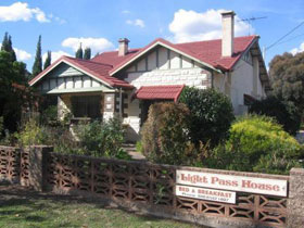 Light Pass House - Mount Gambier Accommodation