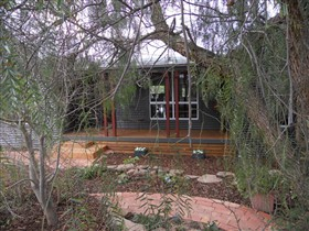 Rosebank Cottage - Mount Gambier Accommodation