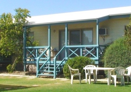 Marion Bay Holiday Villas - Mount Gambier Accommodation