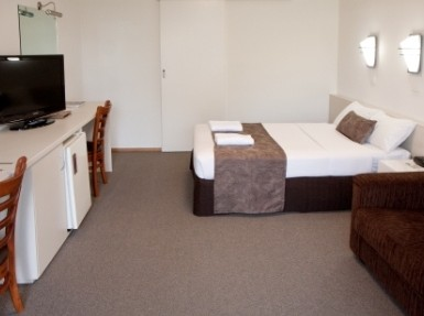 The Nuriootpa Vine Court Motel - Mount Gambier Accommodation