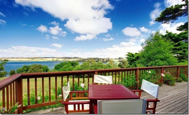 Tamar River Retreat - Mount Gambier Accommodation