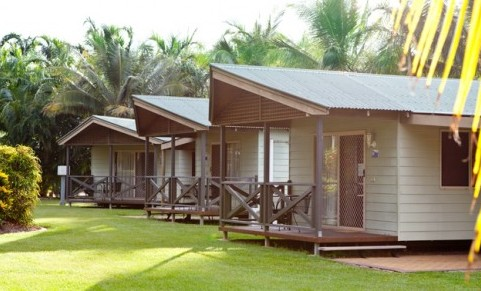 Darwin FreeSpirit Resort - Mount Gambier Accommodation