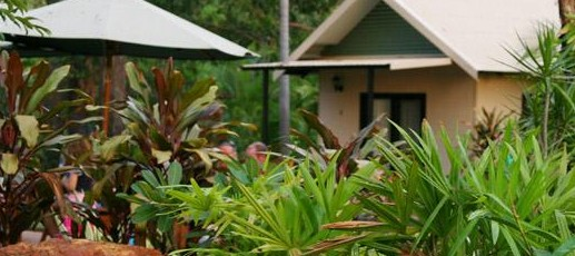 Mary River Wilderness Retreat and Caravan Park - Mount Gambier Accommodation