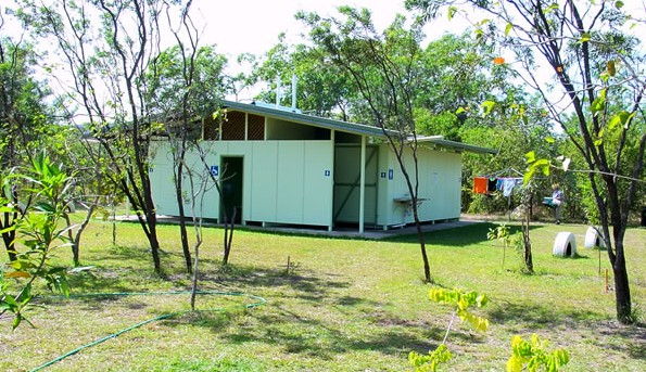 Litchfield Safari Camp - Mount Gambier Accommodation