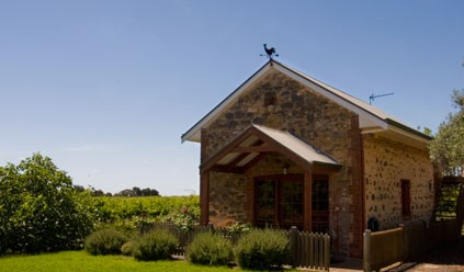 Strathlyn Bed and Breakfast - Mount Gambier Accommodation