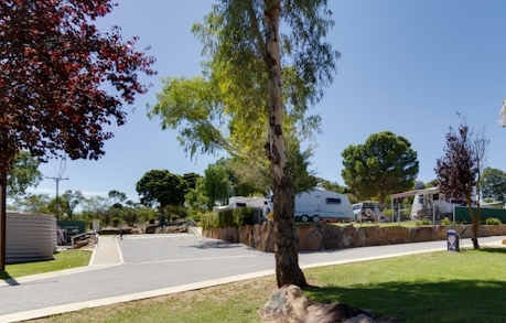 Avoca Dell Caravan Park - Mount Gambier Accommodation