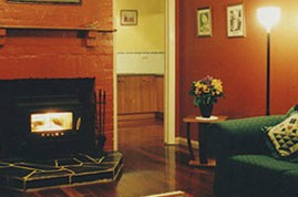 Southern Ocean Retreats - Deep Creek Homestead - Mount Gambier Accommodation