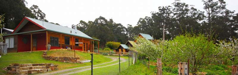 Elvenhome Farm Cottage - Mount Gambier Accommodation