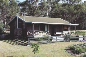 Duffys Self Contained Accommodation - Mount Gambier Accommodation