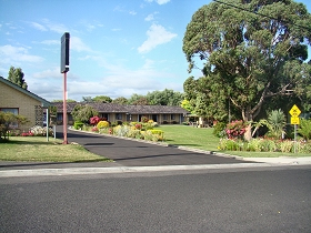 Willaway Motel Apartments - Mount Gambier Accommodation