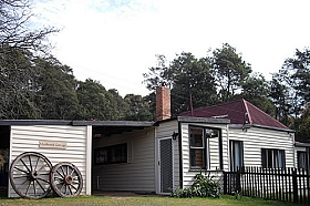Glenbrook House and Cottage - Mount Gambier Accommodation