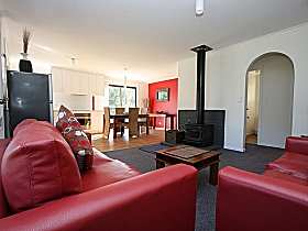Bruny Island Villas - Eversley - Mount Gambier Accommodation