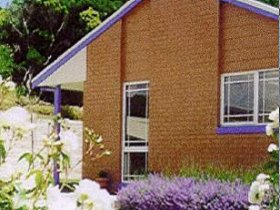 Southern Sky Holiday Units - Mount Gambier Accommodation