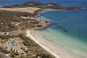 Sunset Beach Cabins - Mount Gambier Accommodation
