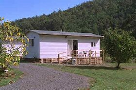 Talune Host Farm - Mount Gambier Accommodation