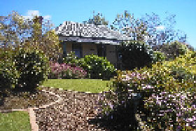Camellia Cottage At Maple Hill - Mount Gambier Accommodation