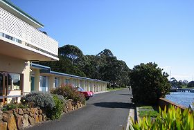 Waterfront Wynyard - The - Mount Gambier Accommodation
