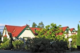 Crabtree House - Mount Gambier Accommodation