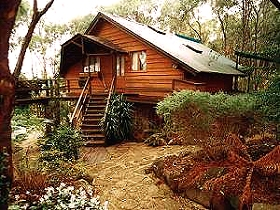 Marions Vineyard Accommodation - Mount Gambier Accommodation