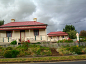 Tier View Twin Cottages - Mount Gambier Accommodation
