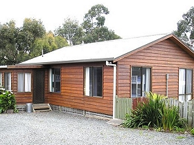 Ebb Tide Guest House - Mount Gambier Accommodation
