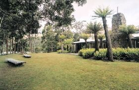 Tullah Lakeside Lodge - Mount Gambier Accommodation