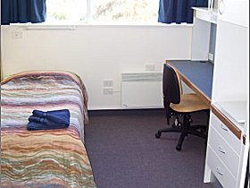 University of Tasmania - Christ College - Mount Gambier Accommodation