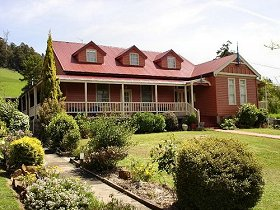 Cradle Manor - Mount Gambier Accommodation