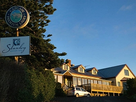 Stanley Seaview Inn - Mount Gambier Accommodation